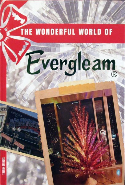 the wornderful world of evergleam